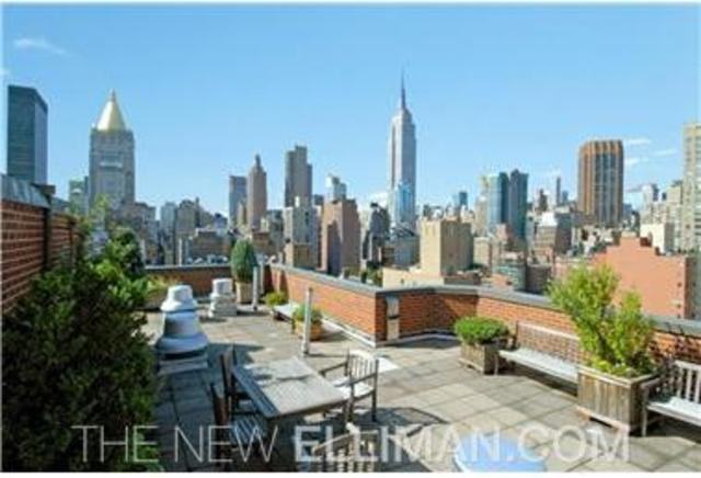 200 East 27th Street, Unit 10J Image #1