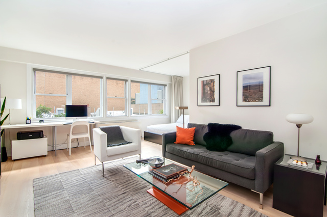 520 East 76th Street, Unit 8B Image #1