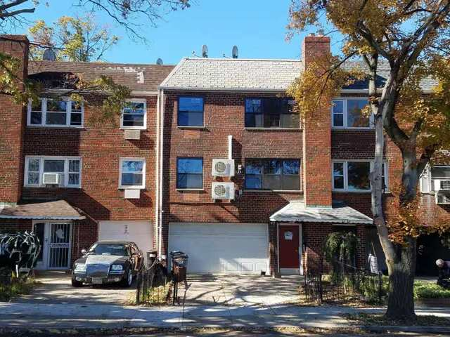 25-28 Parsons Boulevard Queens, NY 11354