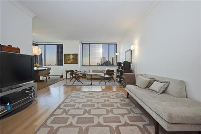 2 Columbus Avenue, Unit 37B Image #1
