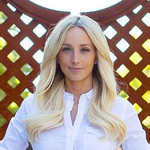 Lauren Nicholsen,                     Agent in San Francisco - Compass