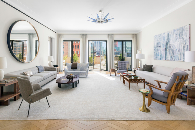 560 West 24th Street, Unit PH1 Image #1