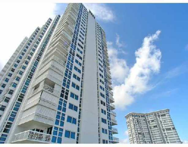 1360 South Ocean Boulevard, Unit 502 Image #1