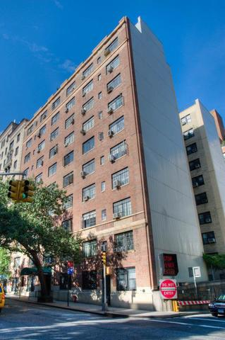 211 East 35th Street, Unit 7D Image #1
