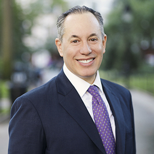 Lewis Friedman,                       Agent in NYC - Compass