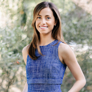 Carley Werts,                     Agent in Los Angeles - Compass