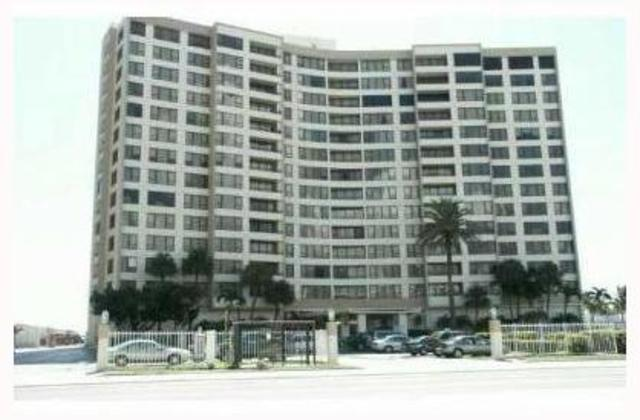 3505 South Ocean Drive, Unit 421 Image #1