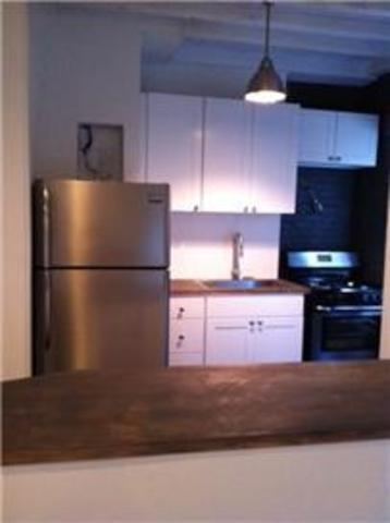 342 West 21st Street, Unit 4E Image #1