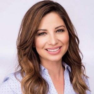Nadia Kasyouhannon, Agent in San Diego - Compass