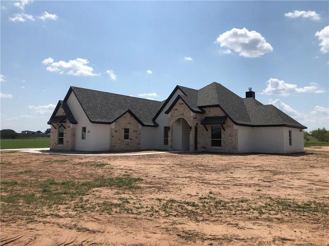 116 Buddy Court Brock, TX 76066