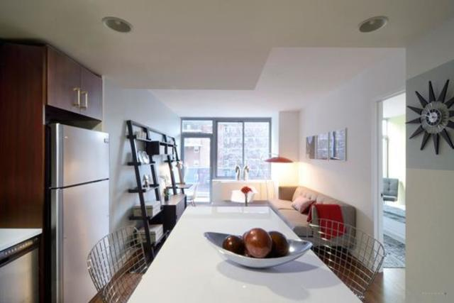 260 West 26th Street, Unit 6U Image #1