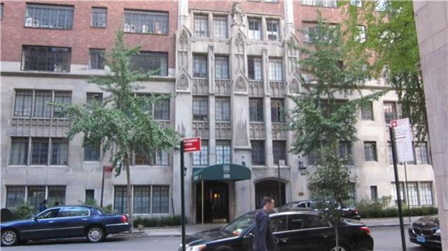 321 East 43rd Street, Unit 903 Image #1