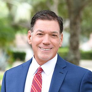 Christopher Bottini, Agent in Miami - Compass