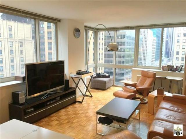 66 West 38th Street, Unit 10D Image #1