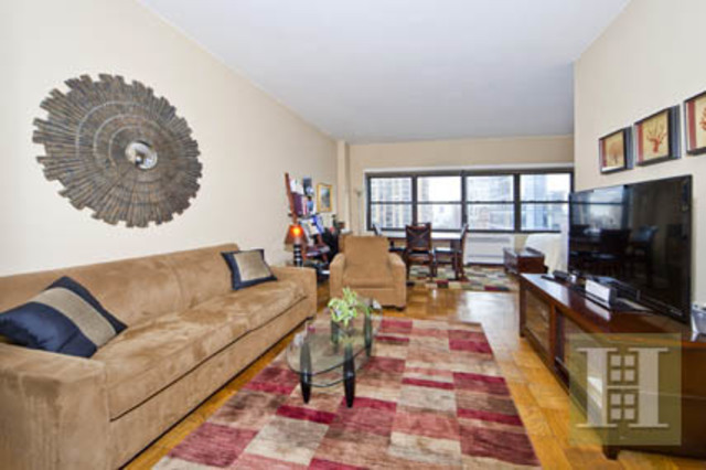 160 West End Avenue, Unit 30C Image #1