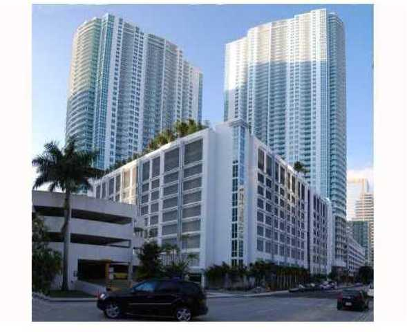 950 Brickell Bay Drive, Unit 3900 Image #1