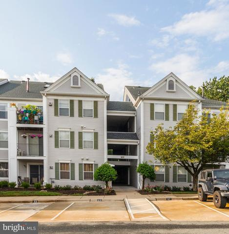 10019 Vanderbilt Circle, Unit 1316 Rockville, MD 20850