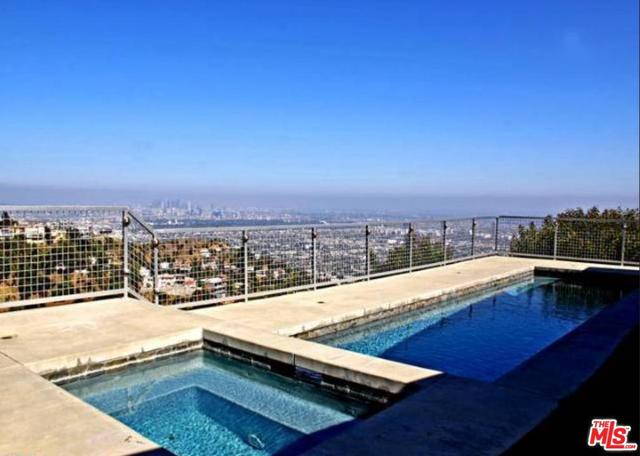 1600 Blue Jay Way Los Angeles, CA 90069