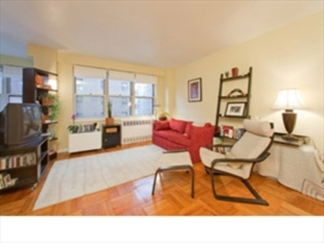166 East 35th Street, Unit 7D Image #1