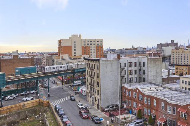 1012 Kelly Street, Unit 1 Bronx, NY 10459