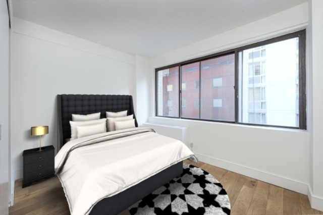 230 East 44th Street, Unit 5S Image #1