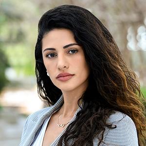 Ingrid Santos