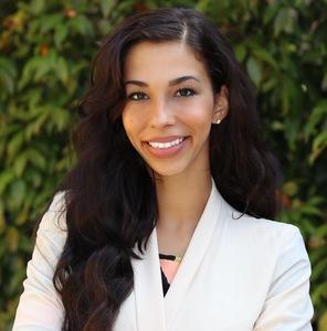 Deborah Bush,                     Agent in Los Angeles - Compass