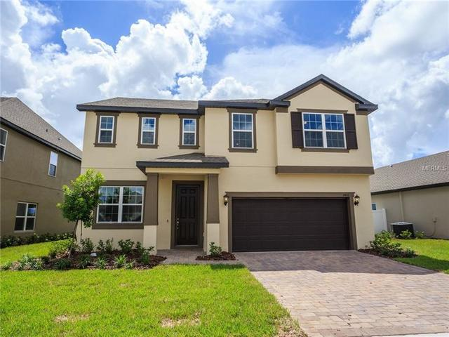 3416 Middlebrook Place, Harmony, FL 34773 | Compass