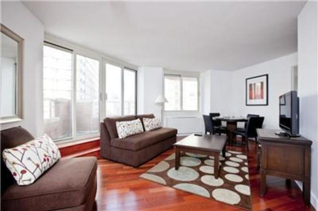 206 East 95th Street, Unit 5C Image #1