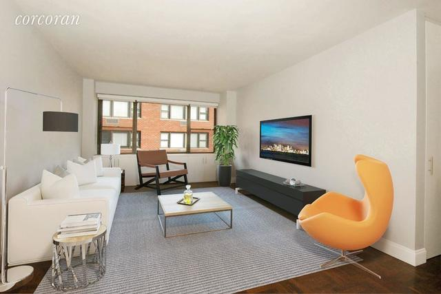 301 East 64th Street, Unit 9J Image #1