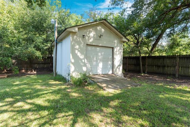 6965 Cayton Street Houston, TX 77061