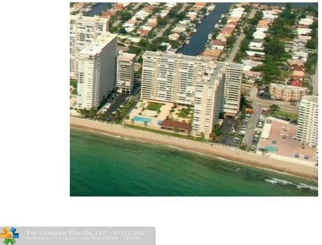 4300 North Ocean Boulevard, Unit 3E Image #1