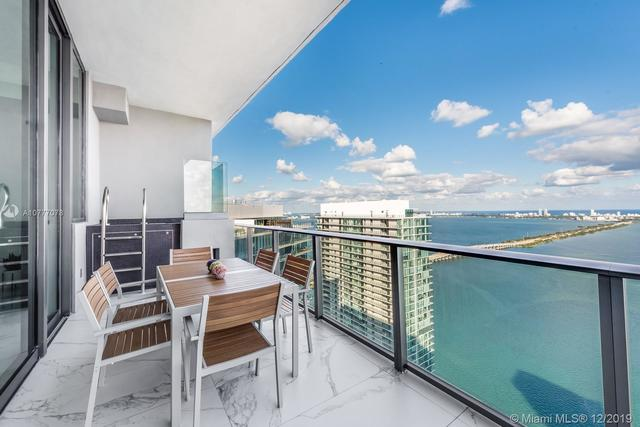 480 Northeast 31st, Unit PH5103 Miami, FL 33137