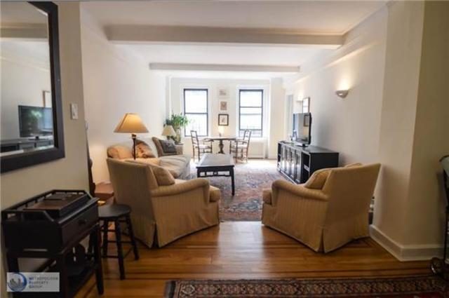 201 West 77th Street, Unit 12E Image #1