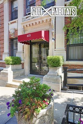 615 West 113th Street, Unit 74 Image #1