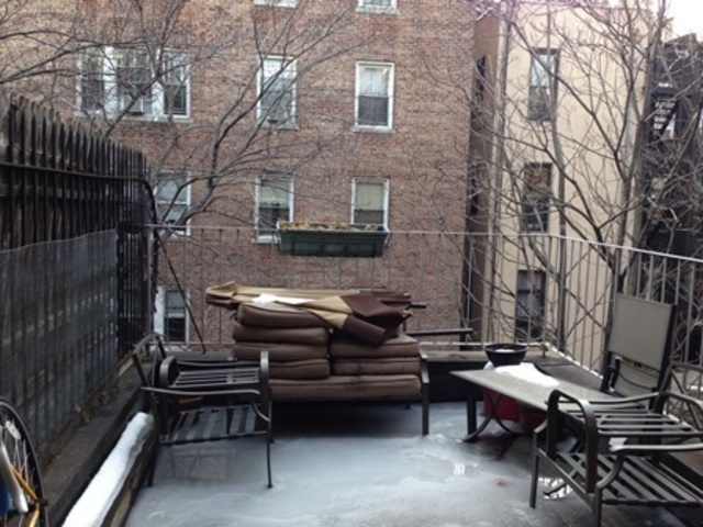 128 West 75th Street, Unit 3B Image #1