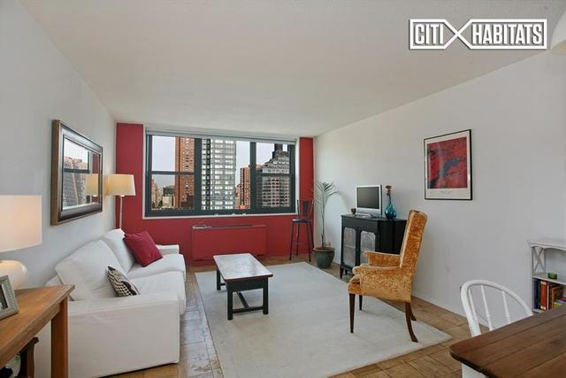 324 East 35th Street, Unit 25K Image #1