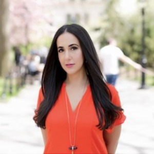 Mara Ingram,                       Agent in NYC - Compass