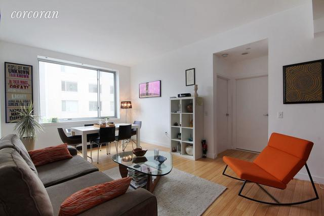 40 West 116th Street, Unit A1002 Image #1
