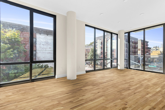 301 East 117th Street, Unit 4X Manhattan, NY 10035