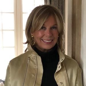 Headshot of Rita Steinkamp