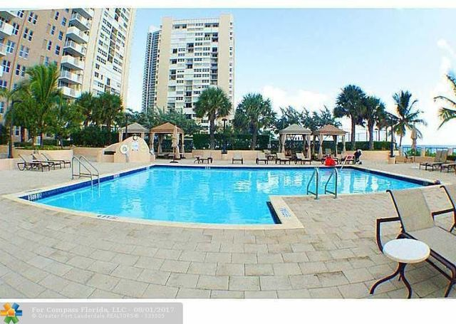 1920 South Ocean Drive, Unit 5D Image #1