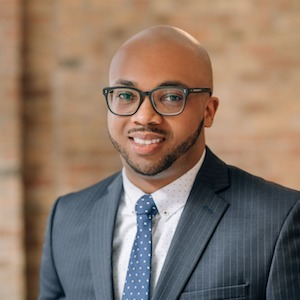 James Harris,                       Agent in Chicago - Compass
