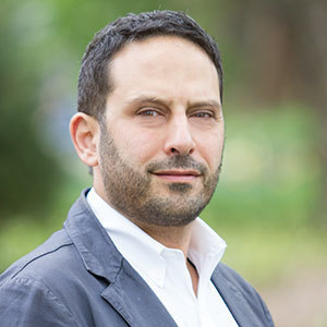 Farhad Farman,                     Agent in Los Angeles - Compass