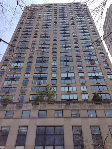 800 5th Avenue, Unit 24F Image #1