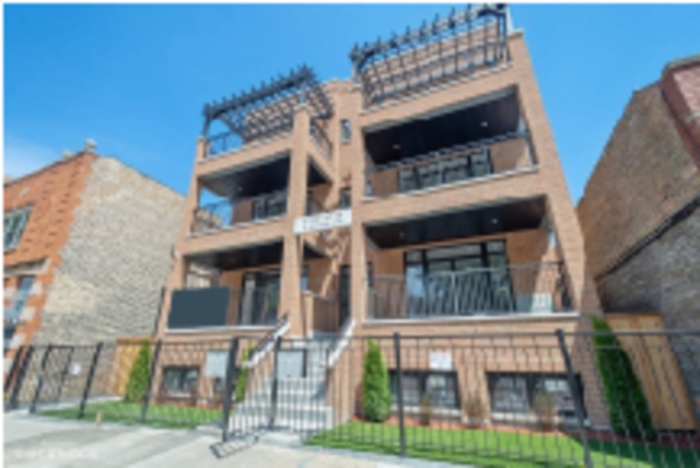 4713 North Damen Avenue, Unit 1N Chicago, IL 60625