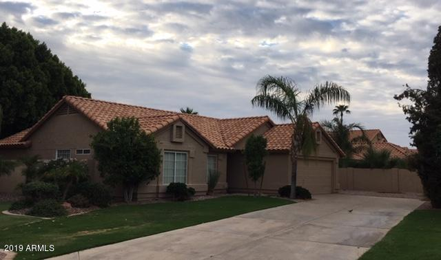 2333 West Hemlock Court Chandler, AZ 85248