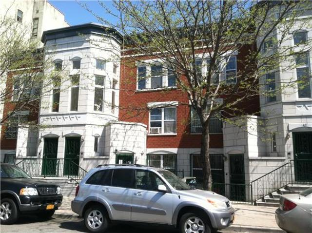 43 West 118th Street, Unit 1 Image #1