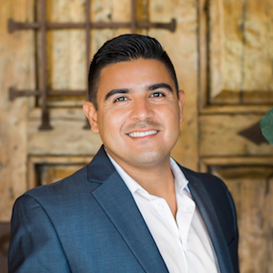 Angel Lopez,                     Agent in San Diego - Compass