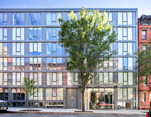 540 West 49th Street, Unit 107S Manhattan, NY 10019